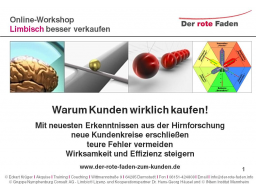 Webinar: Limbischer Kurz-Workshop