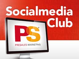 Webinar: 5 Minuten Social Media Management - Webinar für Kunden von Pascal Feyh