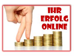 Webinar: SOS - Simple Online Sales Ihrer Produkte & Dienstleistungen