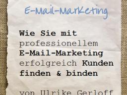 Webinar: Wie Sie mit professionellem E-Mail-Marketing erfolgreich Kunden finden und binden