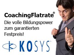 Webinar: Die CoachingFlatrate®