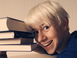 Webinar: Bücher ausmisten -Leb mit Deinen Lieblingsbüchern!
