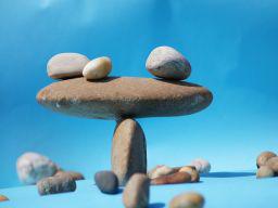 Webinar: Stress-Balance für Selbstständige und Führungskräfte