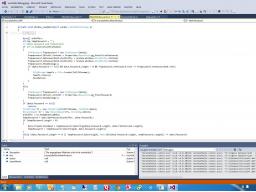 Webinar: Visual Studio und C# in 8 Stunden