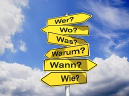 Webinar: Sei neugierig, Reiseagent oder wer fragt, der führt!