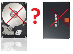 Webinar: Wie lange lebt Ihre Festplatte noch?