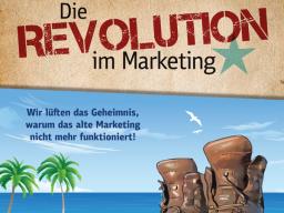 Webinar: Die Revolution im Marketing - Wir lüften das Geheimnis, warum das alte Marketing nicht mehr funktioniert
