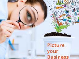 Webinar: Picture your Business -  Verdoppeln Sie Ihren Gewinn