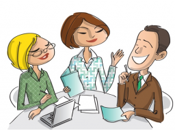 Webinar: Erfolgreich Delegieren - Konzentration aufs Kerngeschäft