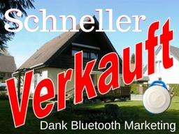 Webinar: Wie Bluetooth Marketing Immobilienmaklern hilft, schneller Käufer zu finden
