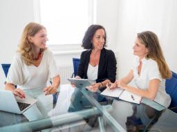 Webinar: Frauen am Rande des Nervenzusammenbruchs - Der Weg zum Erfolg