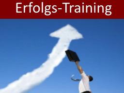 Webinar: Das systemische EFT-Erfolgs-Training