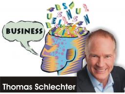 Webinar: Die Denkformeln der Sieger für Business und Verkauf