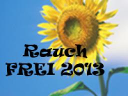 Webinar: RAUCHFREI 2013
