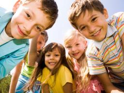 Webinar: Geheimrezept für glückliche Kinder