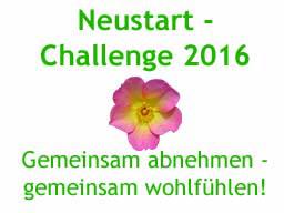 Webinar: #Neustart16: Gesund Abnehmen in 12 Schritten