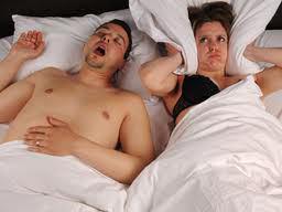 Webinar: Schnarchen - Schlafapnoe?