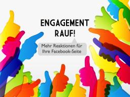Webinar: Sandra Staub - Engagement rauf!