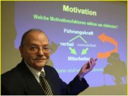 Webinar: Führungstechnik: Kritikgespräche richtig führen