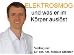 Webinar: Elektrosmog und was er im Körper auslöst