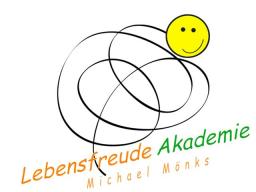 Webinar: Lebensfreude Training Selbstwert und Zuversicht