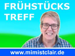Webinar: Frühstücks-Treff mit Mimi