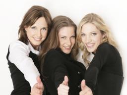 Webinar: Powerfrauenstrategie
