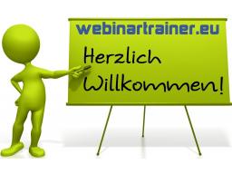 Webinartrainer Jour-Fixe