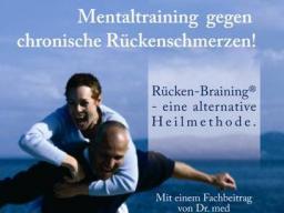Webinar: Hilfe bei chronischen (Rücken-) Schmerzen! Rücken-Braining(R) - Coach. Einführungswebinar