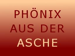 Webinar: Phönix aus der Asche - Ein Blick auf deine Einzigartigkeit