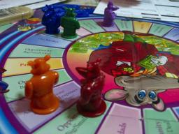 Webinar: Spielerisch aus dem Hamsterrad! (Cashflow 101)