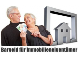 Webinar: Bargeld für Immobilieneigentümer ohne Zins & Tilgung