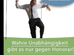 Webinar: Honorar-Finanzberatung