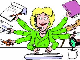 Webinar: Produktivität - Tricks für Unternehmer/innen