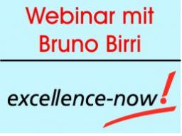 Webinar: Einführung in Excellence-Now