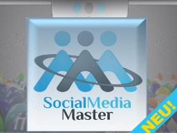 Webinar: SocialMediaMaster - In 10 Minuten das erreichen, wofür andere Stunden brauchen