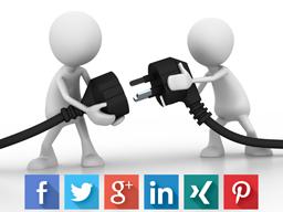 Webinar: SOCIAL MEDIA gezielt für den Vertrieb nutzen!