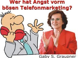 Webinar: Telefon-Akquise leicht gemacht!