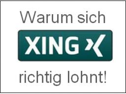Webinar: Warum sich XING richtig lohnt!