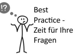 Webinar: Best Practice - offene Fragestunde zur Buchhaltung