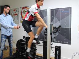 Webinar: Schneller & schmerzfrei Radfahren