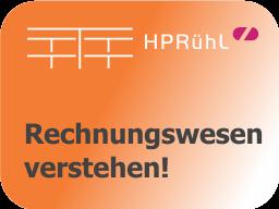 Webinar: Buchhaltung verstehen - Einführung in den Aufbau einer Bilanz!
