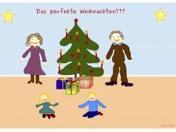 Webinar: Gelassen durch die Weihnachtszeit - ein Adventsworkshop