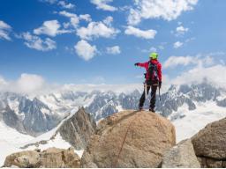Webinar: Die 5 größten Stolpersteine auf dem Weg zum Ziel - und wie Sie sie vermeiden