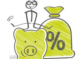 Webinar: Sieben auf einen Streich: Geld in Vermögen