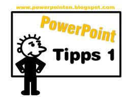 Webinar: PowerPoint - Tipps