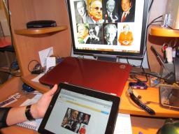 Webinar: Web 2.0 im Fremdsprachenunterricht.