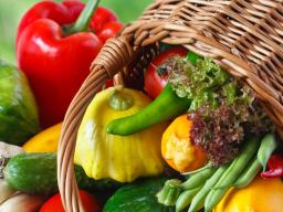 Webinar: Basische Ernährung im Alltag