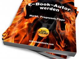 Webinar: E-Book-Autor werden