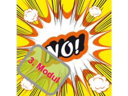 Webinar: Gewaltfreie Kommunikation Modul 3: Nein sagen - Nein hören